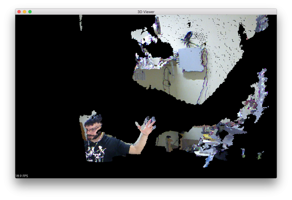kinect_pcl_view